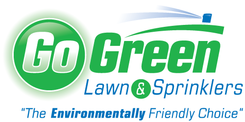 Go Green Lawn & Sprinklers