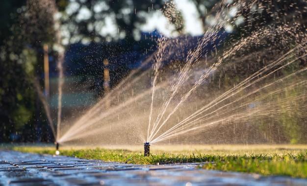 go green lawn sprinkler repair